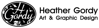 Heather Gordy Art & Graphic Design
